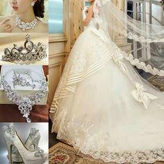 TIDE BUY'S wedding fashions