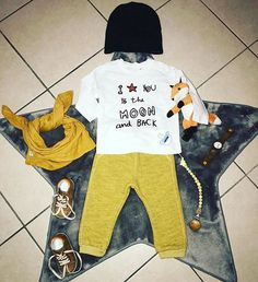 Look fox - Babybotet AH16 @pimangie