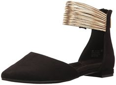 Aerosoles Women's Girl Talk Ballet Flat, Black Combo, 6.5 M US <3 This is an Amazon Associate's Pin. Details on product can be viewed on Amazon website by clicking the VISIT button.