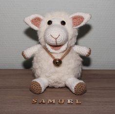 Samuel Schaap CAL!