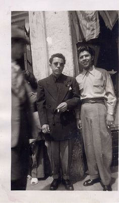 Zoot Suit 1943   ... youth. The seed of discord was a suit. A fabulous suit. A zoot suit
