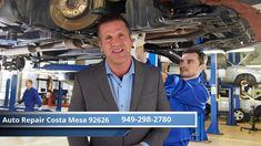Auto Repair Costa Mesa 92626