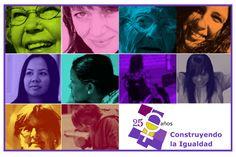 Federación Mujeres Progresistas
