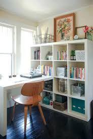 Risultati immagini per desk book shelves