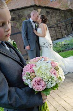 Unique Wedding Thank You! Wedding Thank You, Our Wedding, Take Better Photos, Unique Weddings, Engagement Photos, Cool Photos, Centerpieces, Bouquet, Wedding Inspiration