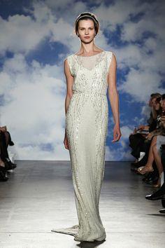 Jenny Packham's 2015 Bridal Collection