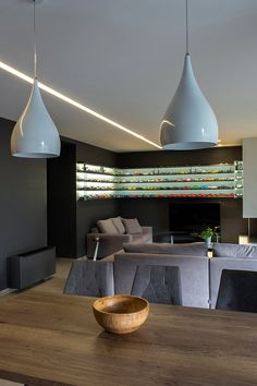 1:18 Apartment | schema architecture & engineering