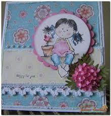 открытки скрапбукинг цветы - Поиск в Google