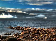 Loch Ness ~ Scotlandone of my favourite places in Scotland Loch Ness Scotland, Places In Scotland, Scotland Travel, Orkney Islands, The Loch, Outer Hebrides, Irish Sea, North Sea, Isle Of Wight