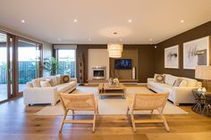 Explore Our Extensive Range of New Home Designs in Melbourne. Each New Home Offers Something a Little Different in Terms of Home Design, Options and Budget. Henley Homes, Henleys, New Home Designs, Home Collections, New Homes, Lounge, House Design, Living Room, Emperor
