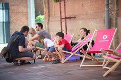 Time for relax. Photo by Łukasz Szeląg. www.fotofestiwal.com