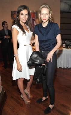 Camilla Belle, love her dress and shoes!