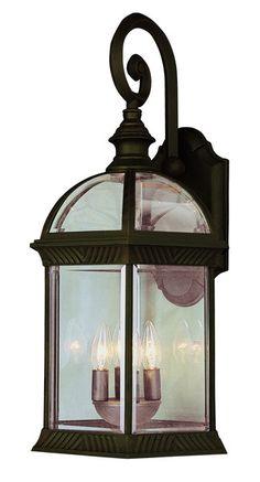 "Coastal Outdoor Lighting Best Trans Globe Lighting 5120 19"" New England Coastal Outdoor Coach"