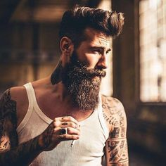 26 Immensely Trending Hipster Hairstyles For Men in 2016