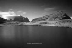 Lake Baste by Alberto Perer on 500px