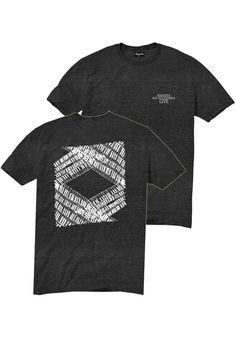 Magenta Free-Jazz - titus-shop.com  #TShirt #MenClothing #titus #titusskateshop