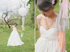 Sweet DIY North Carolina Wedding |Alively Photography