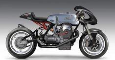 Motorcycle Garage, Moto Guzzi, Old Skool, Character Description, Drawing Tools, Motorbikes, Badass, Classic Cars, Biker