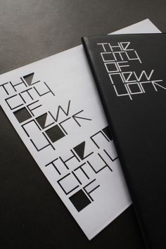 cut-out type by Jozef Ondrík