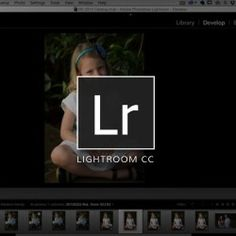 Lightroom CC: Basics For Photographers | KelbyOne