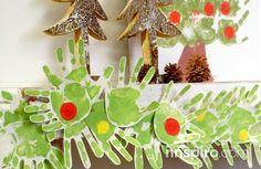 ¡A decorar se ha dicho! Con la ayuda de los más pequeños de la casa y la pintura Mucki de C.Kreul podréis realizar unas decoraciones bien especiales para estas fechas.  ¡Todos juntos siempre es mejor! Encontrarás este producto en nuestra tienda online shop.innspiro.com o en tiendas especializadas.
