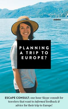 Items similar to Europe Travel Consult: 1 hour Skype Chat, Custom Itinerary & Planning Guide + BONUS Gift of Travel Printable // Travel Expert on Etsy European Vacation, European Travel, European Summer, Path Of The Gods, Croatian Coast, Lisbon City, Travel Forums, Europe Bucket List, Hiking Europe