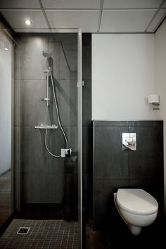 Taste Deluxe bathroom at Inntel Hotels Amsterdam Zaandam