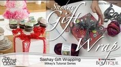Learn How To Wrap: S