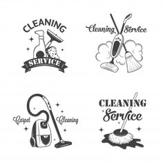 26 Best cleaning logos images in 2016 | Cleaning logos, Cleaning