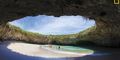 The Top Beaches In The World, According To National Geographic | The Huffington Post