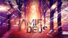 Jamie Deus Cover