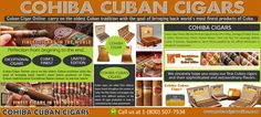 When looking for a Cohiba cigar to smoke, and if you do not want to look like an amateur while doing so, you have to know where to find the right kinds of cigars, how to light them, and how to smoke them. Click this site http://www.cubancigaronline.com/cuban-cigars/cohiba-cuban-cigar for more information on Cohiba Cuban cigars. The best cigars to be on the look out for are the Cohiba Cuban cigars. Follow Us: https://www.smore.com/u/cohibacigar
