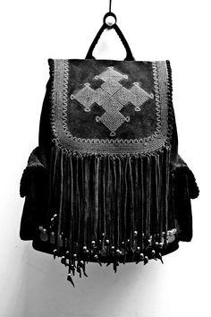 Skylar Backpack   Simone Camille.com