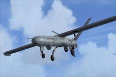 Europe to begin testing of UAV-based maritime surveillance system