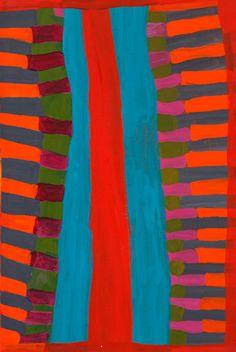 Outstation Gallery – Aboriginal Art from Art Centres Dolly Jukuja . Outstation Gallery – Aboriginal Art from Art Centres Dolly Jukuja . Aboriginal Painting, Aboriginal Artists, Indigenous Australian Art, Indigenous Art, Painting Inspiration, Art Inspo, Abstract Expressionism, Abstract Art, Aboriginal Culture