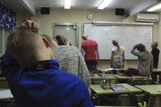 Una escuela finlandesa en Fuengirola: así funciona uno de los sistemas educativos del mundo mejor valorados en la localidad malagueña. #finlandia #educación