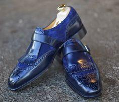 bespoke mens shoes