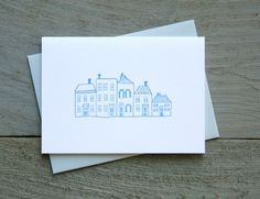 Oh So Beautiful Paper: Seasonal Stationery: 2012 Holiday Cards, Part 6