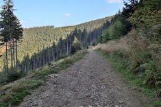 Beskydy   Prašivá Country Roads