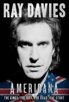From his quintessentially English perspective as a Kink, Davies--with candor, humor, and wit--takes us on a very personal road trip through his life and storied career as a rock star, and reveals what music, fame, and America really mean to him.