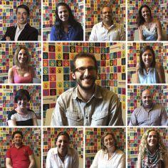 Ruben Giménez. Orla personal branders de la primera promoción Posgrado en Personal Branding URL Blanquerna