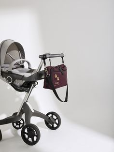 Wear it as a stylish handbag, attach it directly to your pram or secure it inside your Rainmaker Tote or Key Player Tote! Key Player, Working Mother, Cubs, Baby Strollers, Lion, Tote Bag, Stylish, How To Wear, Collection