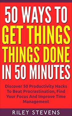 hacking laziness how to outwit outsmart outmaneuver procrastination