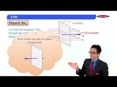 JEE MAIN & ADVANCE 12th PCM Physics -Electromagnetic Induction-1