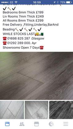 Glasgow, Flooring, Wood Flooring, Floor