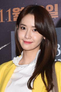 161122 Yoona - 두 남자/Derailed VIP Premiere
