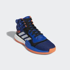 c9d558d7a7dd9 Marquee Boost Shoes Blue 13.5 Mens Boost Shoes