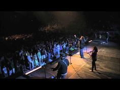 "▶ Casting Crowns - ""Glorious Day (Living He Loved Me)"" - Live - YouTube"
