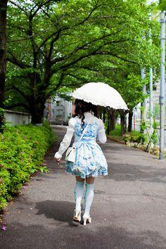 #Japan fashion