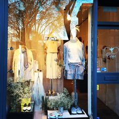 Six months & counting... Jewel House Rocks is proud of its collaboration with Colibri Boutique 124 Upper Street Islington London N1 1QP. Stunning outfits cleverly constructed by Cristina Bruzzolo matched with unique contemporary jewellery & bags carefully curated by #jewel_house_rocks  #coollondon #everythingyouneed #lovetoshop #ss16trends by jewel_house_rocks
